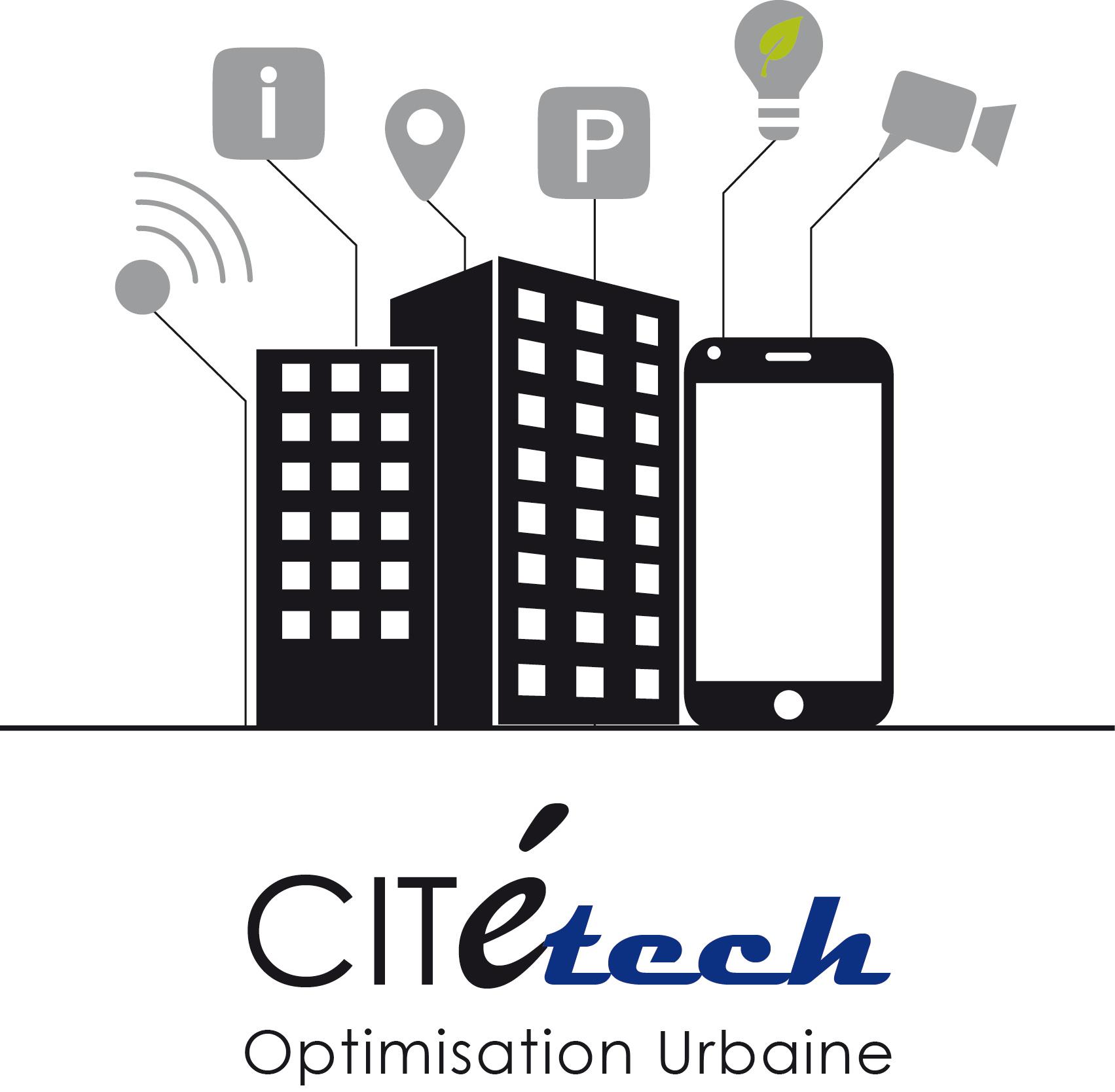 Logo Citétech