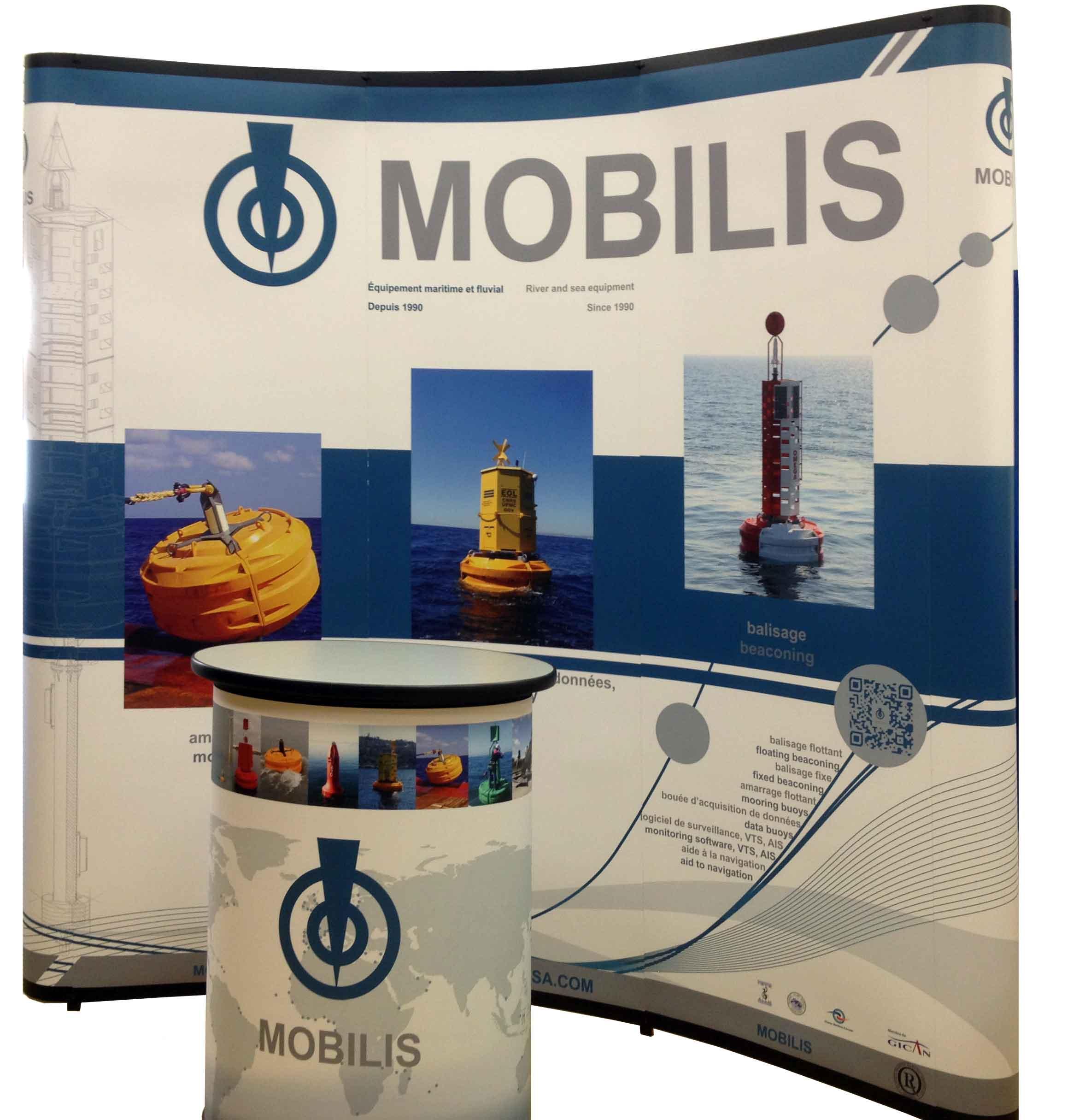 Mobilis PLV