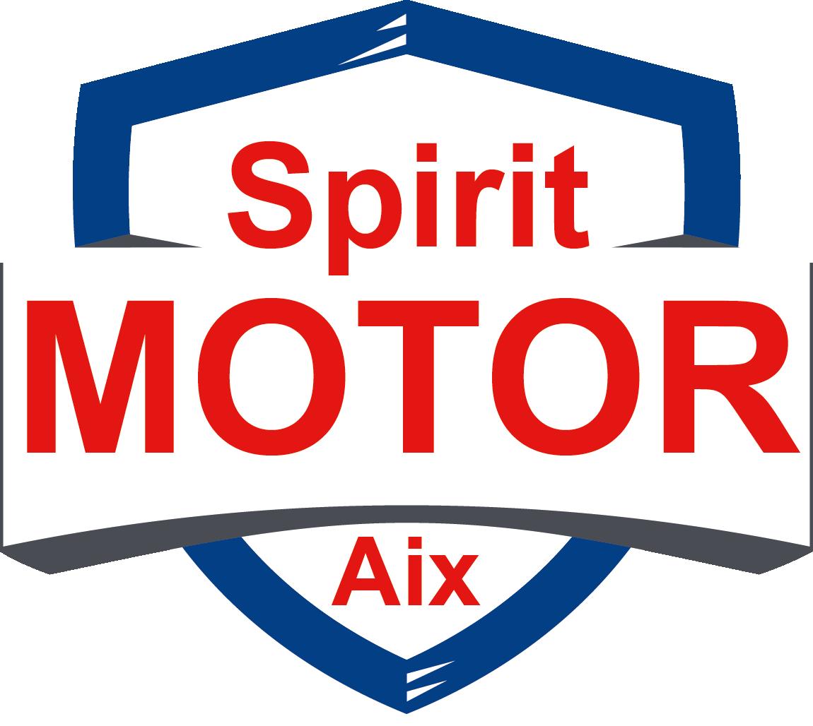 Spirit motor Aix
