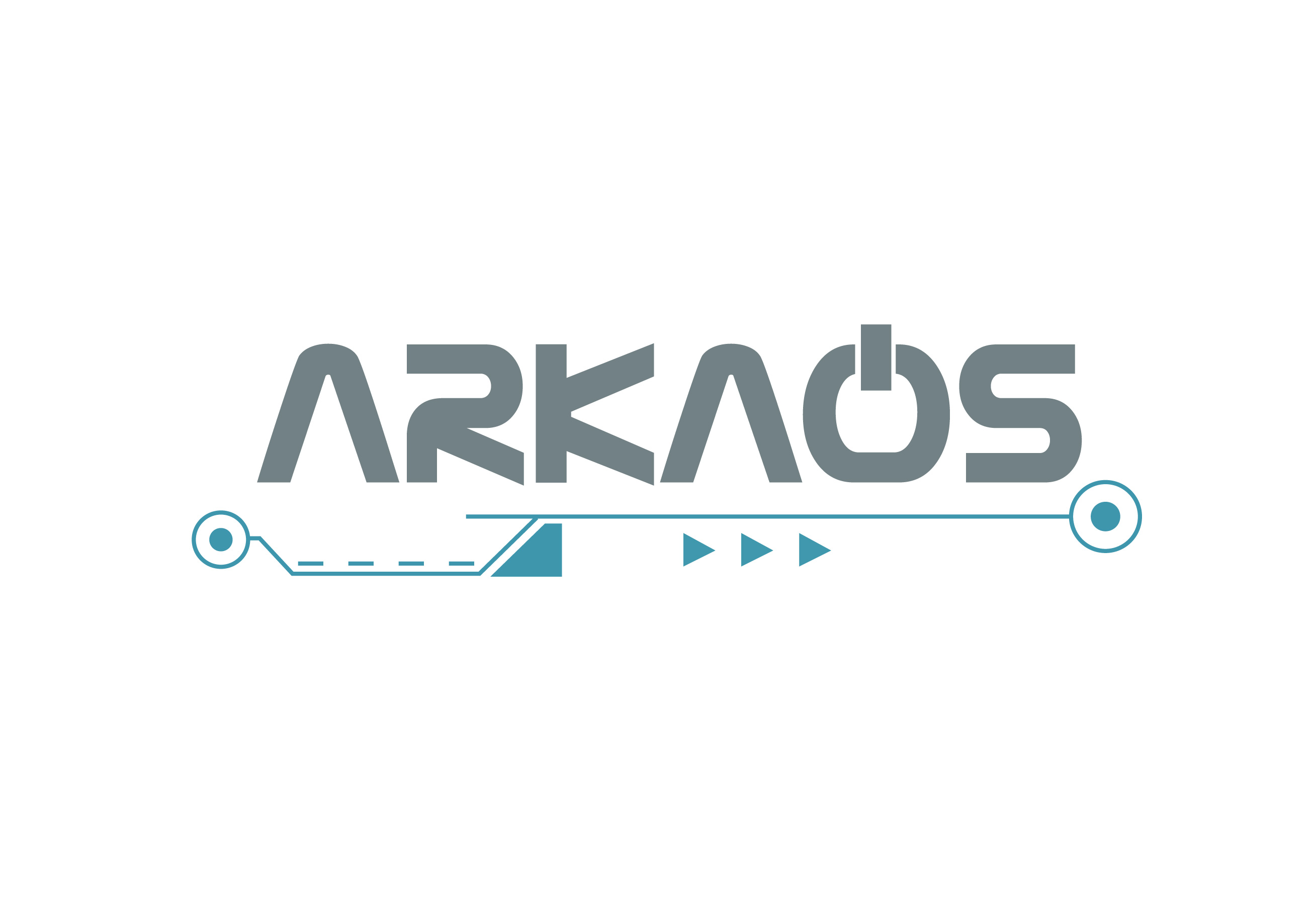 Logo Arkaos