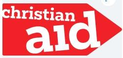 Christian Aid Week:10-16 May