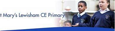 St Mary's Lewisham Primary School - Newsletter