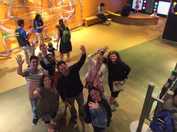 Liberty Science Center