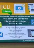 Provost Workshop - February, 2019