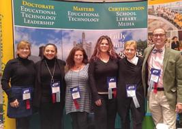 Cohort 5 Members at NJASL
