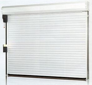 Ролетна врата Ролетка RollMatic