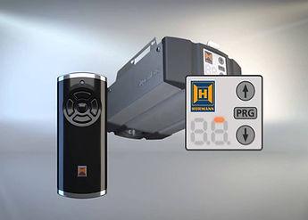 Автоматика за гаражна врата SupraMatic