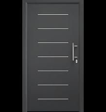 Външна врата Thermo 65