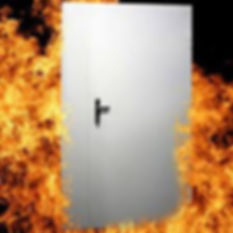 90 минутна пожаро устойчива врата hormann