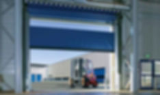 Бърза врата Hormann Speed Door V6030SE V5015SE