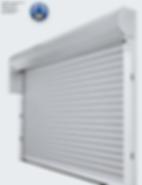 Ролетна автоматична врата hormann