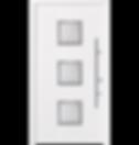 Thermo 65 Външна врата от стомана и алуминии