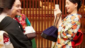 Luxurique CEO Naomi Mano Interviewed on NHK World