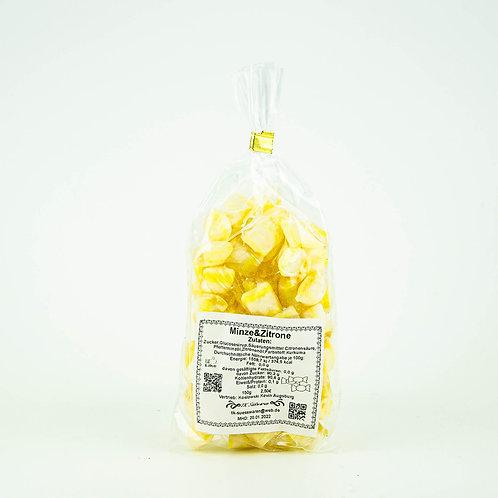 Minze Zitrone
