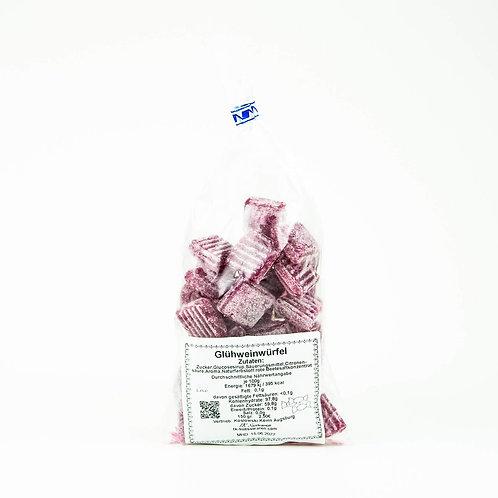 Glühwein - Würfel