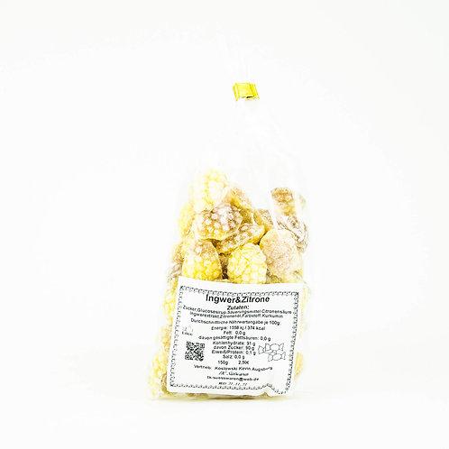 Ingwer - Zitrone