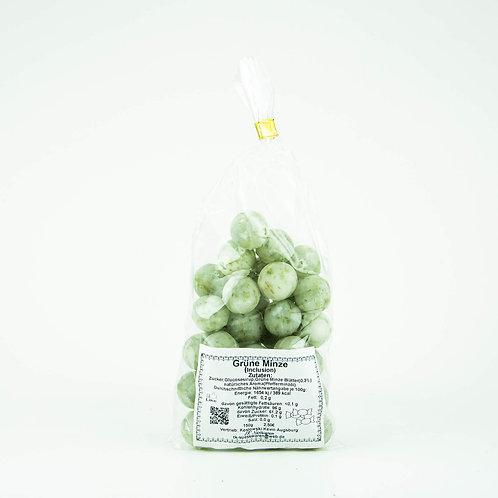 Grüne Minze spezial