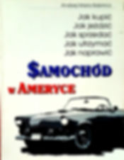 Samochód w Ameryce