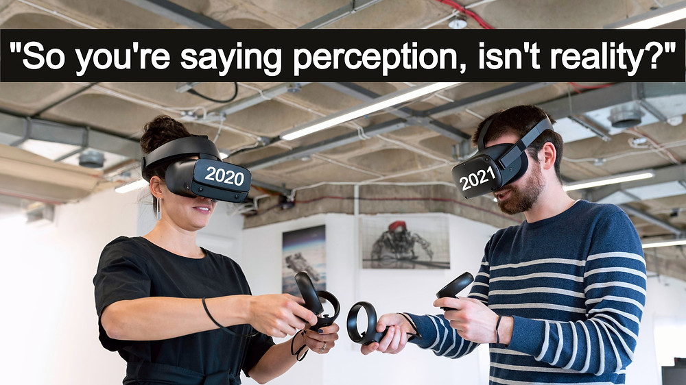 Leadership isn't virtual at Trident Strategies.