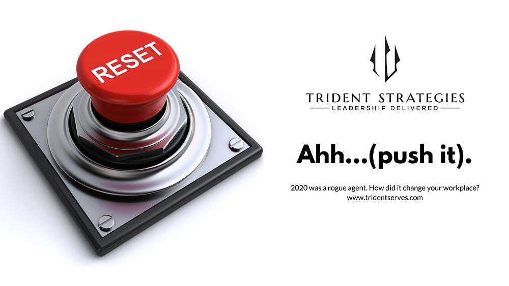 Leadership at Trident Strategies