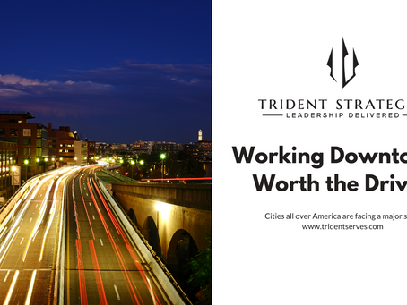What's the Real Cost of Commuting, to the Workforce?