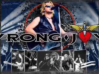 Wrong Jovi - Back to Life