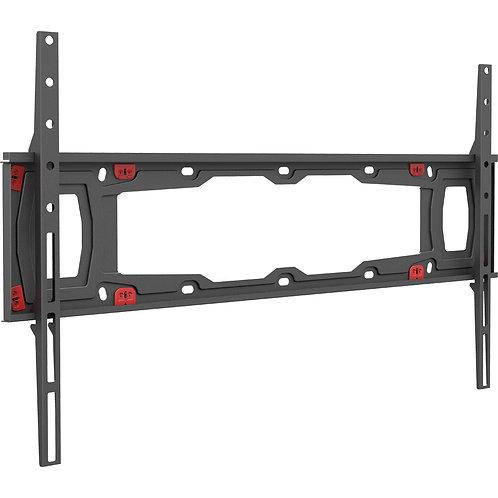 דגם ND400 - זרוע ברקן קבועה להתקנה ללא קידוח על קיר גבס למסכי 29-75 אינץ'