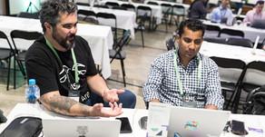 ServiceNow Hackathon Success