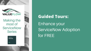 Guided Tours: Enhance Your ServiceNow Adoption for FREE
