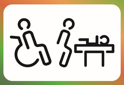 Disabled & Baby Changing
