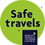World Travel & Tourism Council Safe Trav