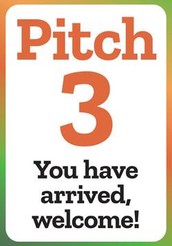 Pitch V3 Sign
