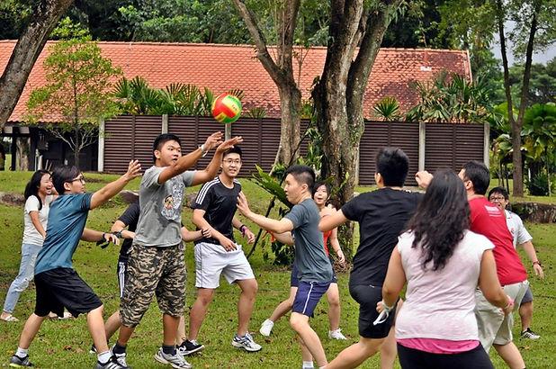 Indonesian Community