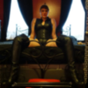 BDSM, submit, Mistress