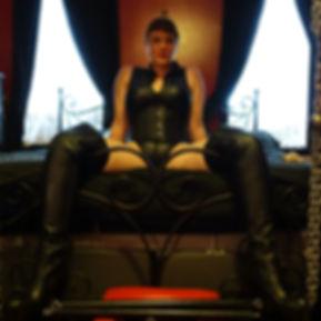 BDSM, submit, Mistress