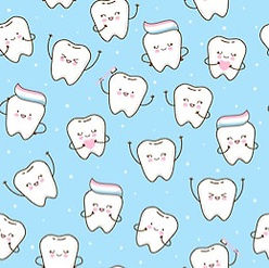 seamless-pattern-cute-teeth-on-260nw-148