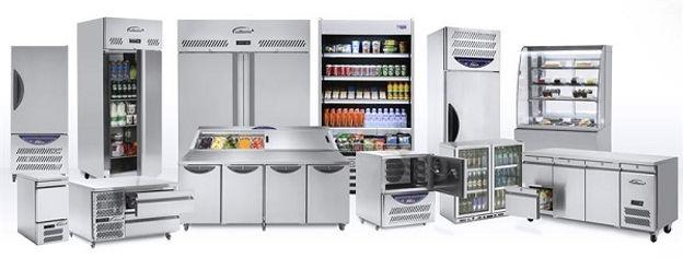 Antarctic Refrigeration Commercial Refrigeration Repair