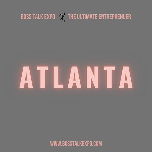 Atlanta Entrepreneur