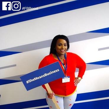 Facebook Headquarters Meeting