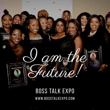 2018 Woman On The Move Honorees