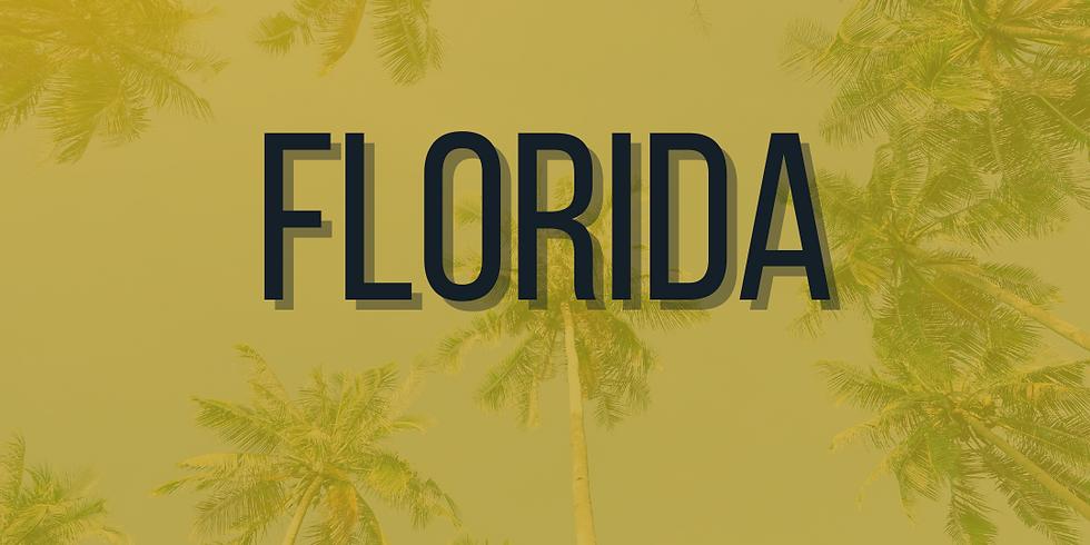 MYM IN FLORIDA - World-Class  Brunch & Awards