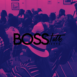 Workshops - Boss Talk Expo