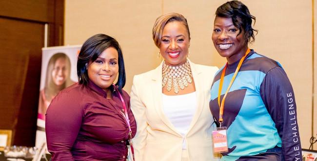 Women CEO's