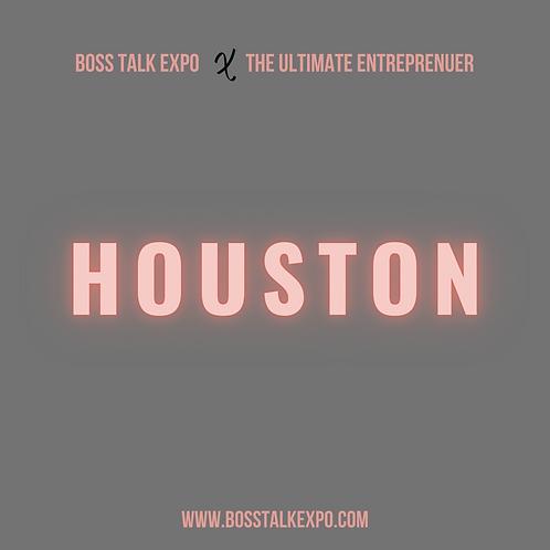 Houston Entrepreneur