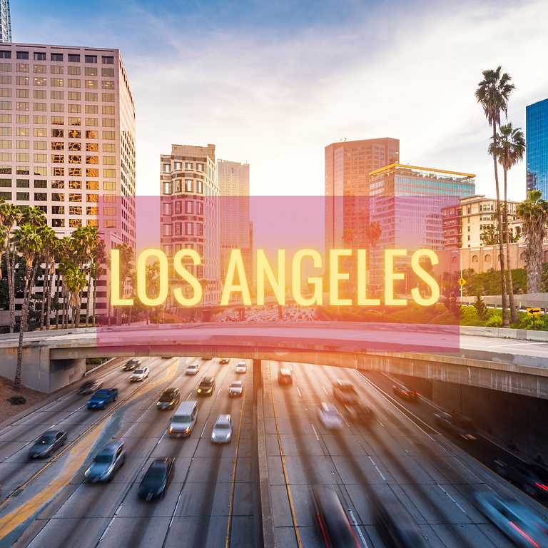 MYM IN L.A. - All Star Brunch Networking Event
