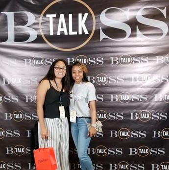 Boss Talk Expo