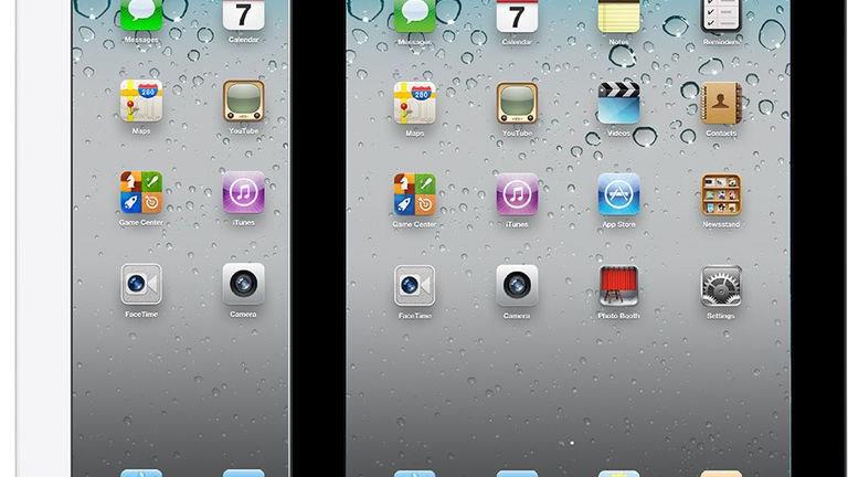 iPad 2nd Gen Screen Repair