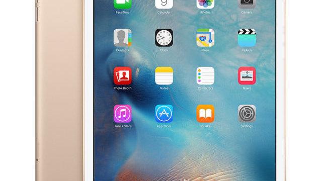 iPad mini 3 screen repair