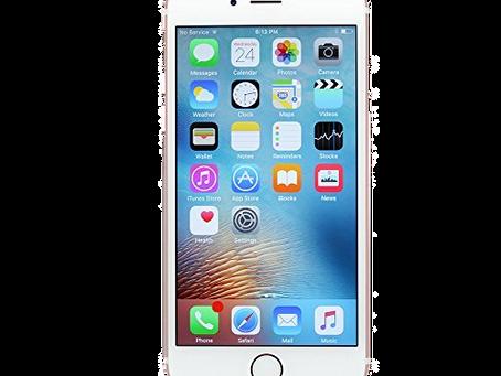 iPhones & iPads For Sale