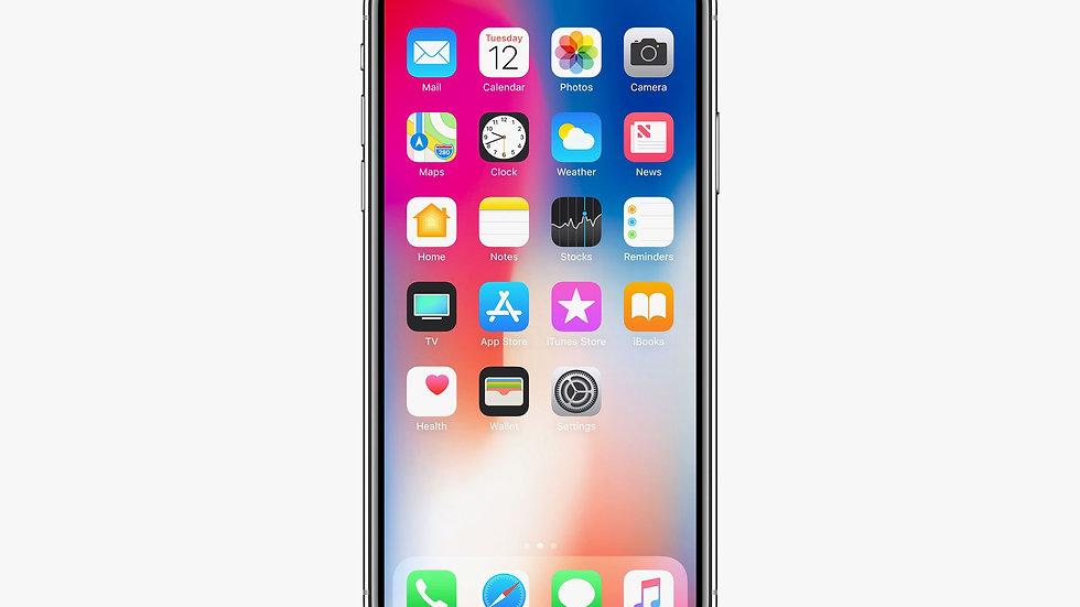 iPhone XR screen replace